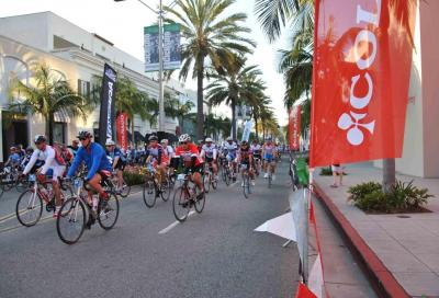 Beverly Hills entra nel circuito